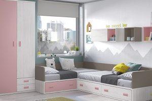 dormitorio-nido-juvenil-f113-glicerio-chaves